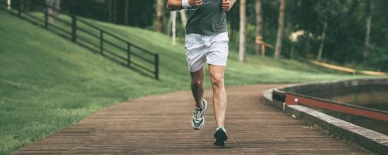 El ejercicio es bueno para la microbiota